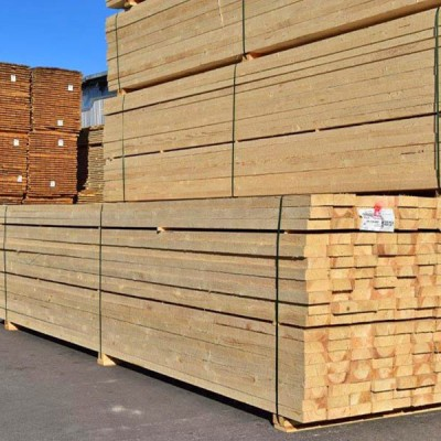 C24 Structural Timber