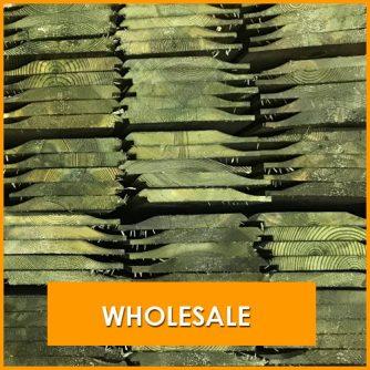 16x125 Rebated Shiplad Tanalised Wholesale