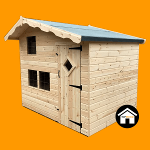 2 Storey Playhouse